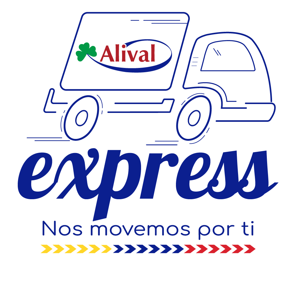 Alival Express